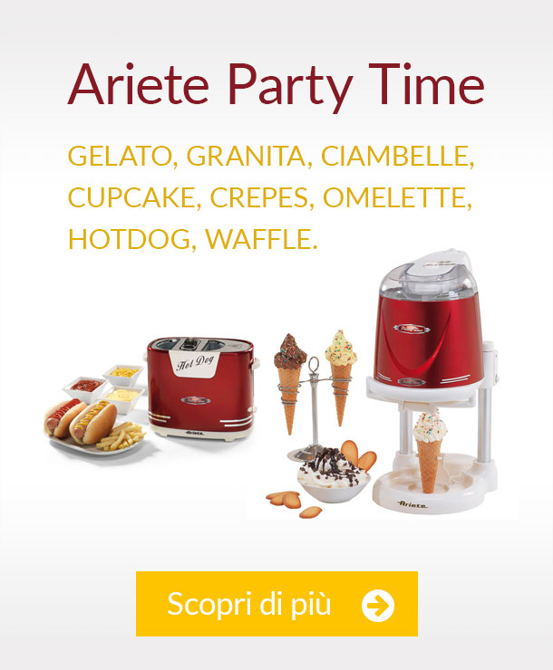 Ariete Party Time
