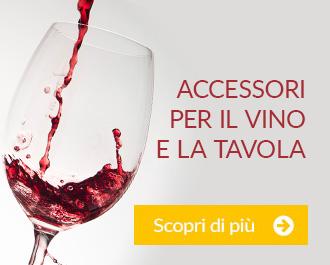 Accessori per il Vino e la Tavola